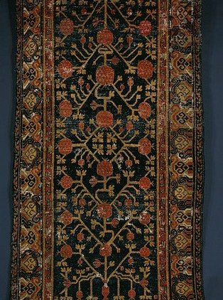 La alfombra oriental espai de car cter m gic fotent 39 s blog for Alfombras la oriental