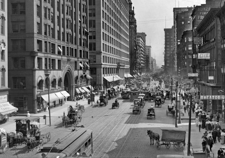 Chicago 1907