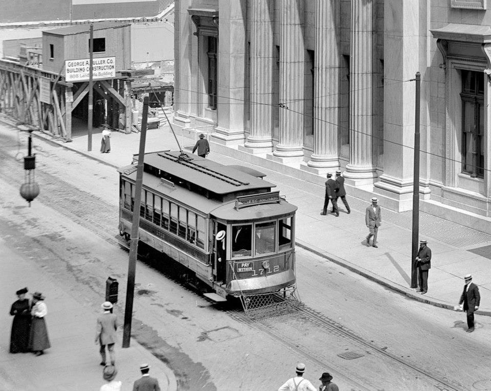 Filadelfia -Pennsylvania 1909