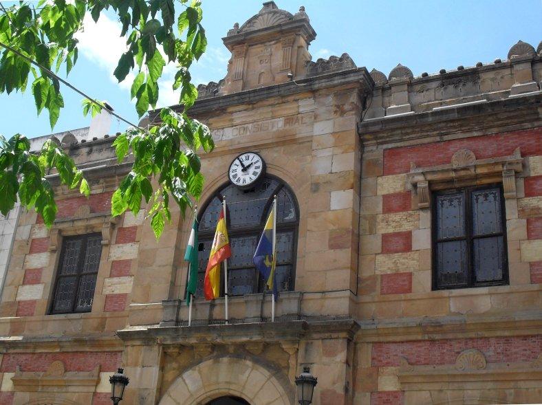 Ayuntamiento de Algeciras 02