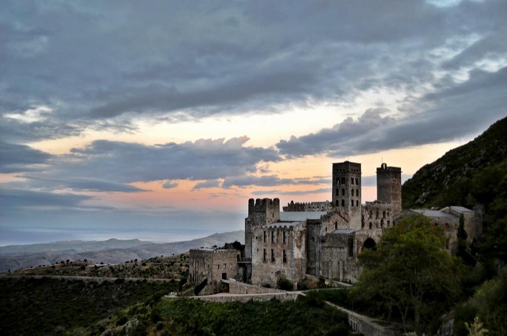 L'Art romànic -primer estil internacional europeu – Fotents Blog