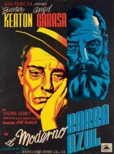 Renau -Buster Keaton