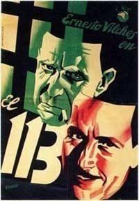 Renau -El ciento trece 1935