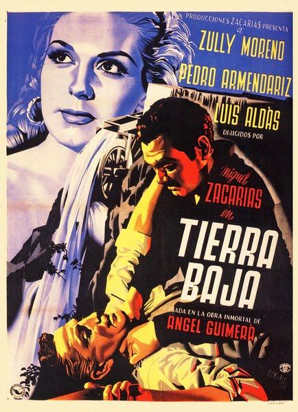 Renau -Tierra_baja 1951