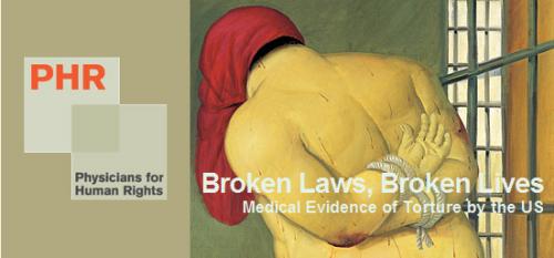 Broken Laws, Broken Lives