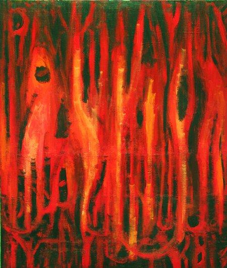 Kazuya Akimoto -Red Forest Mutation