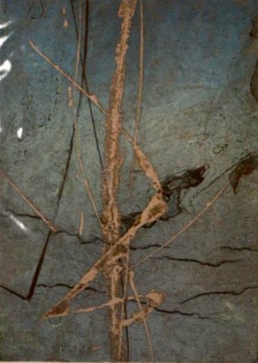 Kouji Ochiai -Wind mirror 1990