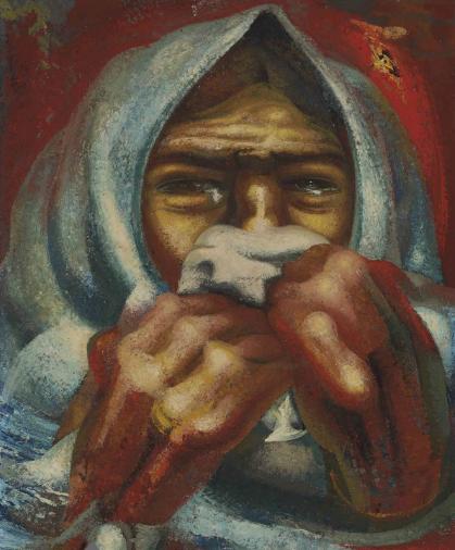 david-alfaro-siqueiros-mujer-llorando-1974