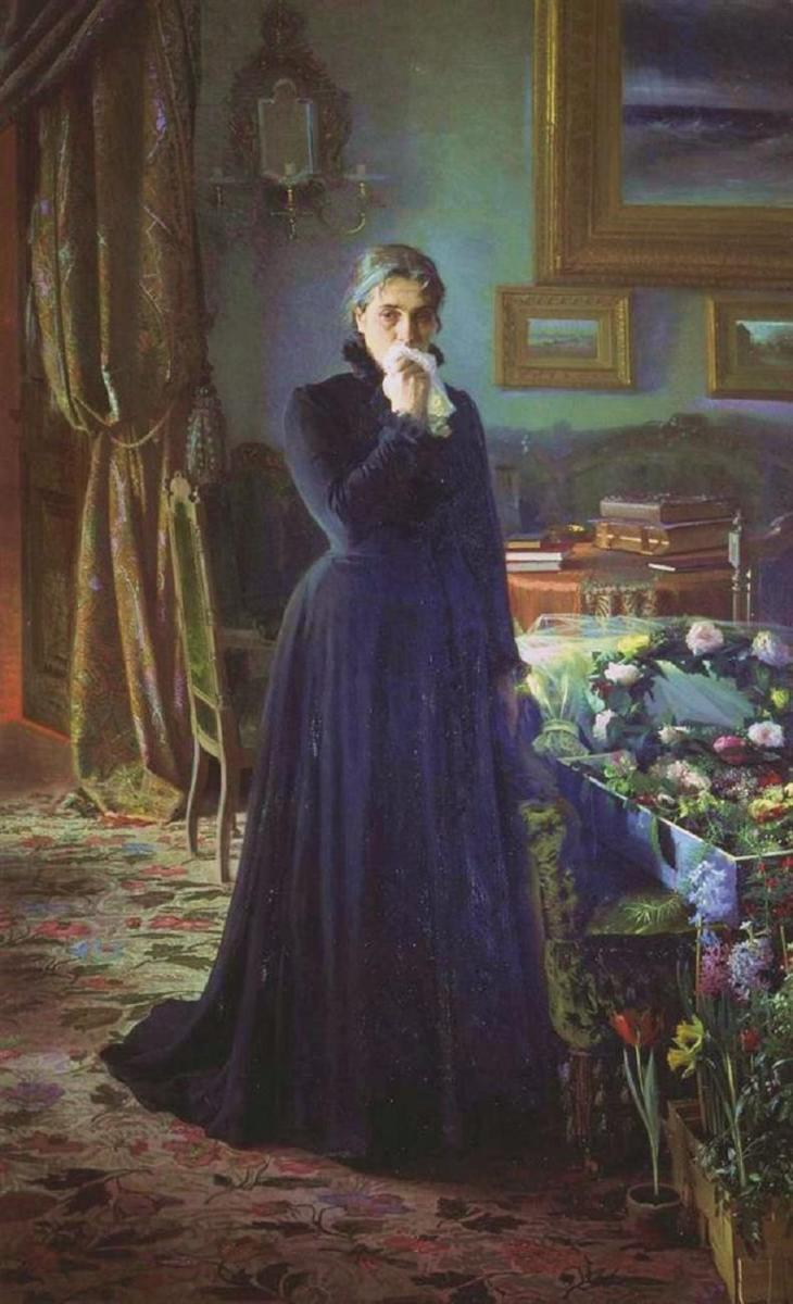 ivan-kramskoy-inconsolable-grief-1884