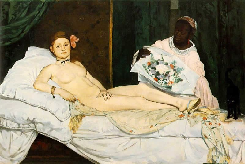 edouard-manet-olympia-1863