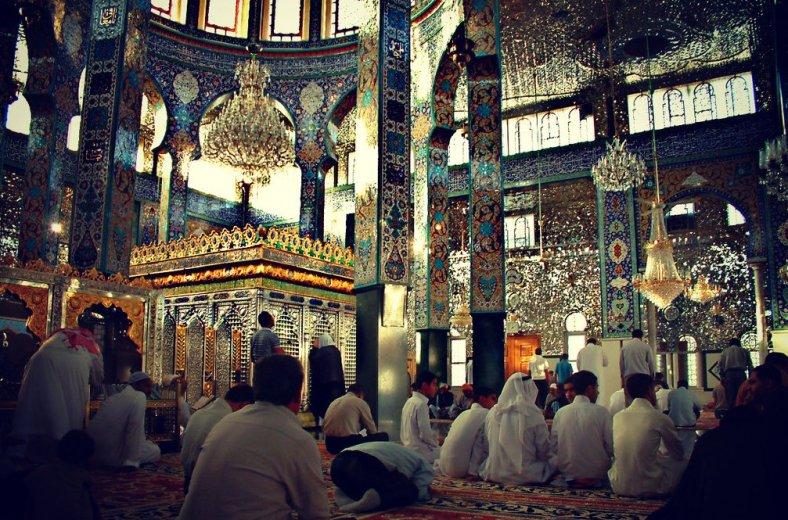 Shi'a Shrine