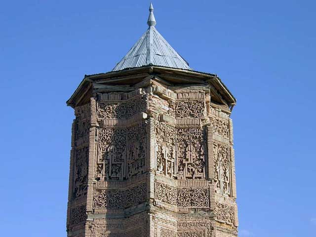 Ghazni Minarets-01