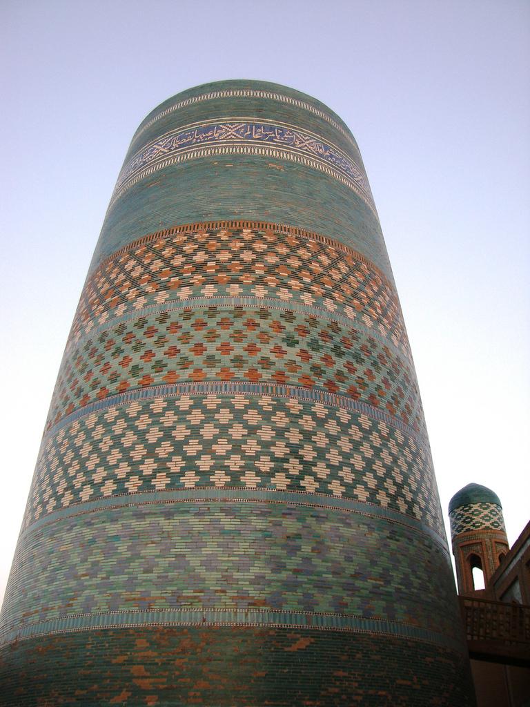 Khiva -Uzbekistan