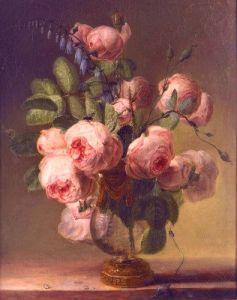 Redouté Jean Pierre (1750 -1840) b