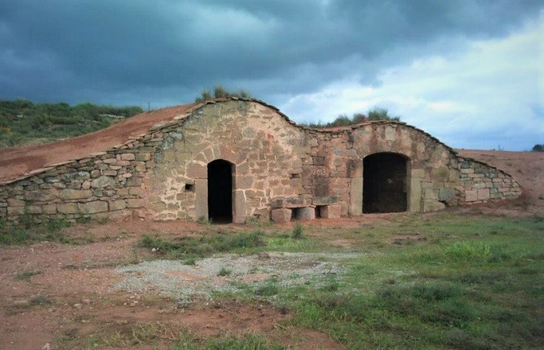 Les Garrigues -Lleida 1