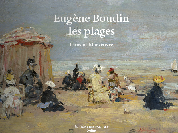 Boudin llibre