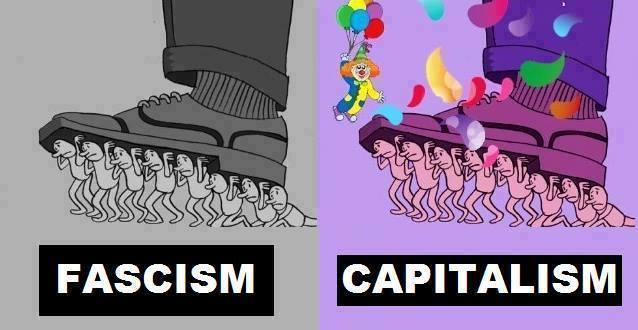 capitalismodd