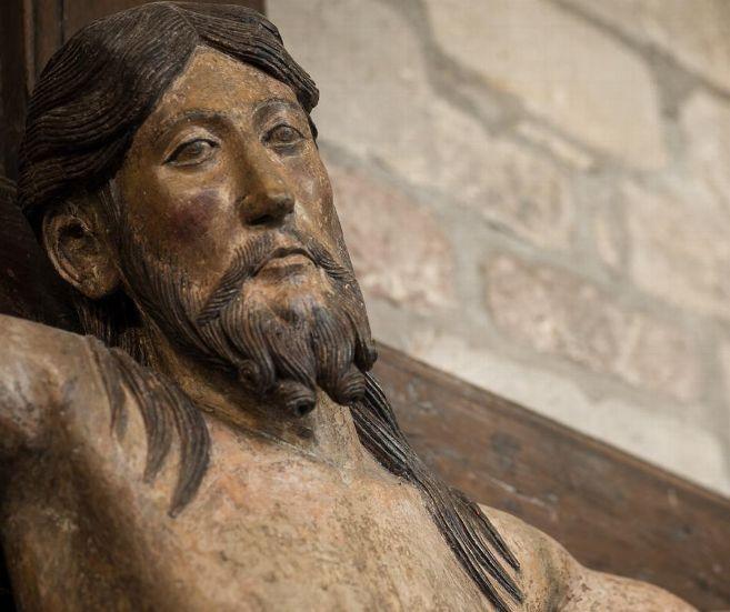 Christ d'Auzon