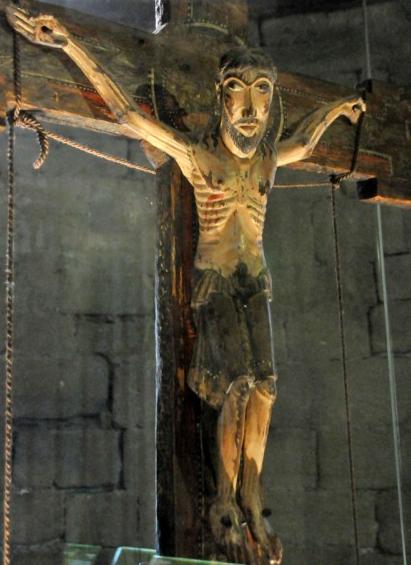 Crist de Salardú 7