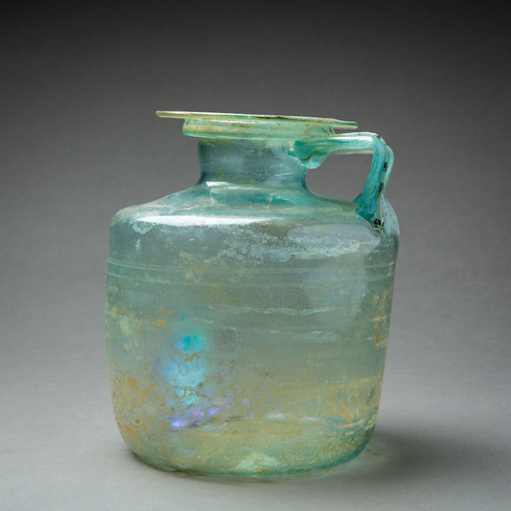 Roman glass s. I-II from Palestine